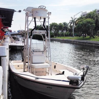 Pathfinder 2400 Tournament, 23', for sale - $31,900
