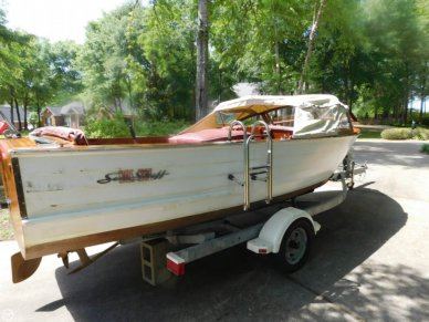 Chris-Craft Sea Skiff 18, 18', for sale - $11,499