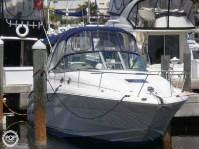 Sea Ray 300 Sundancer, 33', for sale - $45,900