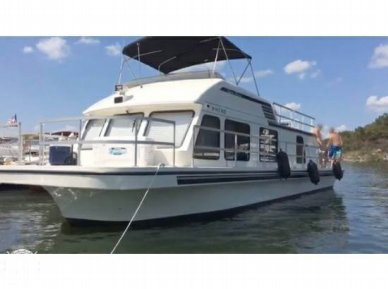 Gibson 41 Sport Series, 41', for sale - $75,000