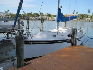 Heritage West Indies 36, 36', for sale - $25,750
