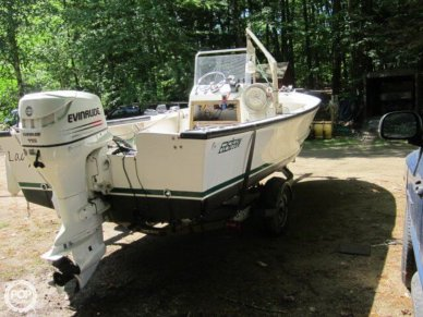 Eastern 22, 21', for sale - $28,400