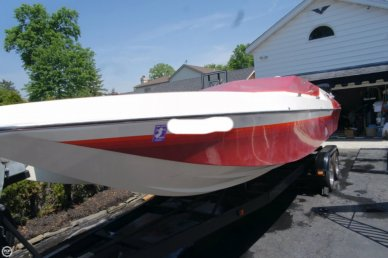 Cougar MTR Tunnel, 25', for sale - $17,500