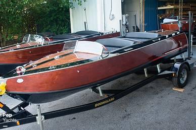 MHT 15, 15', for sale - $50,000