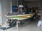 2007 Stratos 201 XL - #2