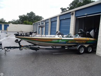 Stratos 201 XL, 20', for sale - $36,200