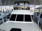 1978 Hatteras 37 Double Cabin Flybridge - #5
