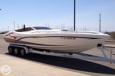 Nordic Boats 28 Heat BR/MC, 28', for sale - $67,800