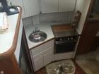 1993 Carver 350 Aft Cabin - #5