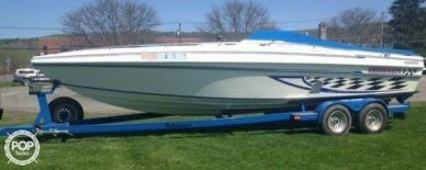 Checkmate 251 Convincor, 25', for sale - $26,900