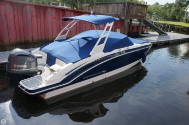 Chaparral SunCoast 250, 24', for sale - $77,300