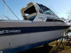 1985 Cruisers Avanti-Vee 296 - #2
