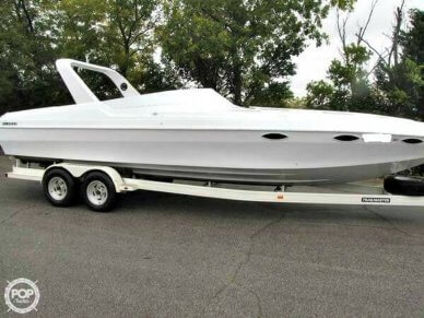 Sleekcraft Enforcer 28, 28', for sale - $18,000