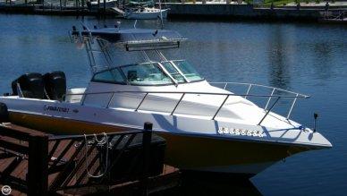 Fountain 29 Sports Cruiser, 29', for sale - $47,985