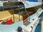 1989 Westerly Marine Custom 30' Water Taxi - #5