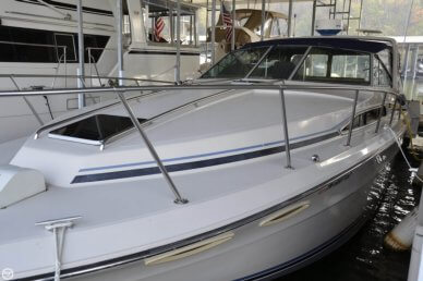 Sea Ray 340, 34', for sale - $31,800