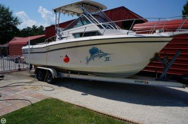 Grady-White 252 SportBridge, 27', for sale - $25,600