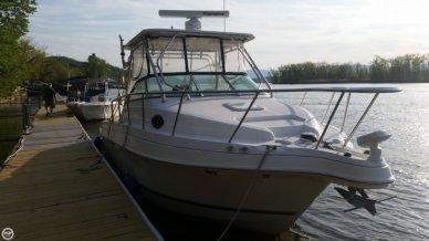 Aquasport 275 Explorer, 28', for sale - $46,500