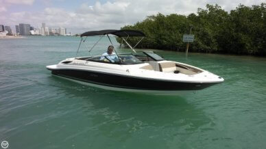 Sea Ray 230 SLX, 23', for sale - $37,900