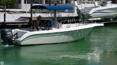 Cobia 224 CC, 23', for sale - $15,000