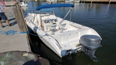 Cobia 224 CC, 23', for sale - $16,000