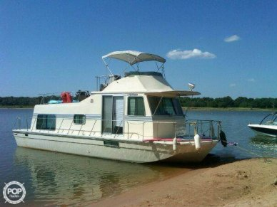 Harbor Master 37, 37', for sale - $20,500