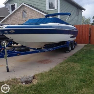 Glastron 255 GXL, 25', for sale - $28,500