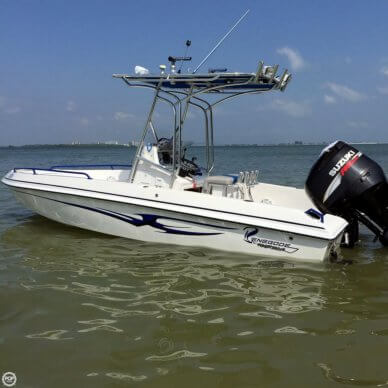 Renegade 21 Open Fisherman, 21', for sale - $22,500