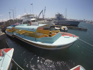 Seaway Boats Company Custom 28' Water Taxi, 28', for sale - $244,500