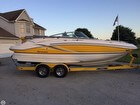 2013 Hurricane SD2200 Ready For The Water!