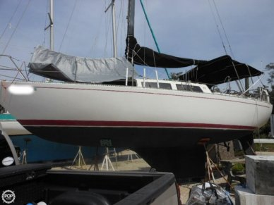 S2 Yachts 9.2A, 30', for sale - $10,000