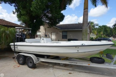 Action Craft 1890 Special Edition, 18', for sale - $20,000