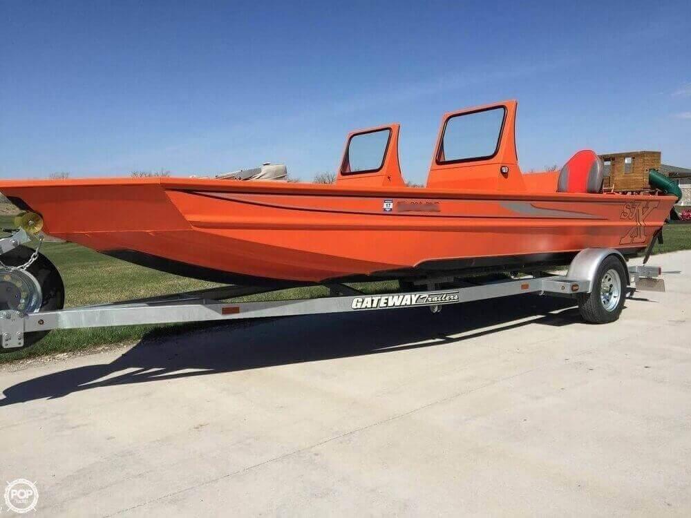 Canceled Sjx 2170 Boat In Plattsmouth Ne 107707