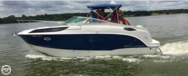 Bayliner 255 SB, 27', for sale - $59,999