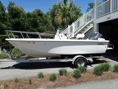 Edgewater 175CC, 17', for sale - $17,000