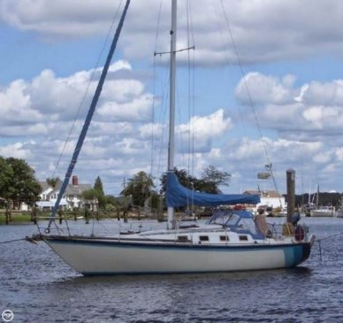 Lancer Yachts 36, 36', for sale - $29,500