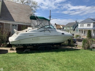 Rinker FIESTA VEE 266, 266, for sale - $15,000