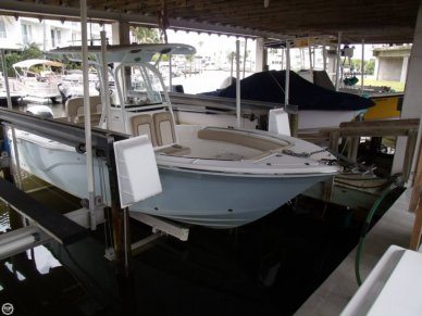 Sea Fox 246 Commander, 24', for sale - $66,000