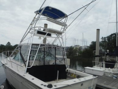 Tiara 31 Open, 31', for sale - $22,500