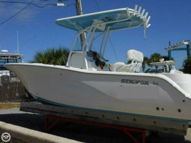 Sea Fox 226 Commander, 22', for sale - $49,500