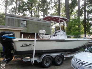Boston Whaler Outrage 25, 25', for sale - $22,000