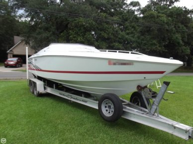 Baja 25 Outlaw, 25', for sale - $25,000