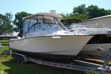 Grady-White 265 Express, 25', for sale - $30,000
