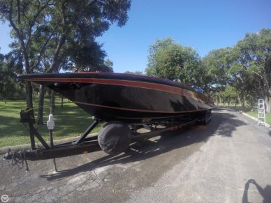 Fountain 12M RENEGADE, 40', for sale - $61,200