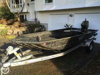 Ranger Boats 1652 MPV, 16', for sale - $13,500