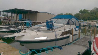 Carver 2757 Montego, 27', for sale - $13,500