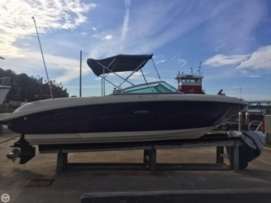 Sea Ray 220 Select Bowrider, 23', for sale - $21,000