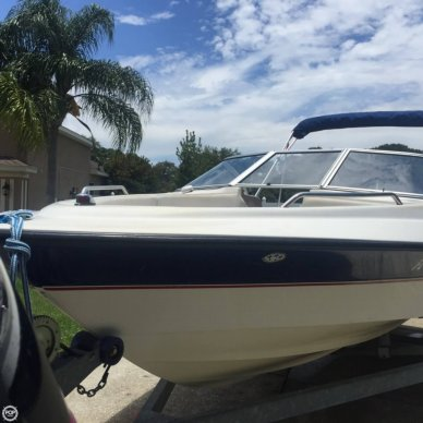 Bayliner 195, 18', for sale - $9,700