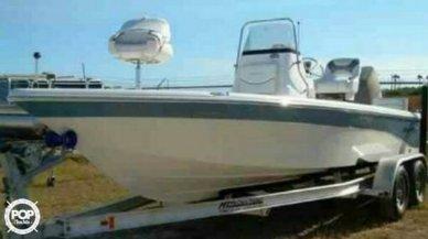 Nautic Star 214 STX SB, 21', for sale - $41,875