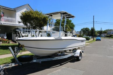 Angler 180 CC, 18', for sale - $13,750